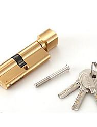 cheap -mh lock Copper Mechanical key unlocking for Key / Door