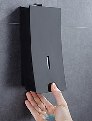 cheap -Soap Dispenser New Design / Cool Modern Stainless Steel / Iron 1pc Wall Mounted