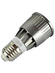 cheap -1pc 10 W LED Spotlight 410-510 lm E26 / E27 16 LED Beads Warm White Cold White 220-240 V