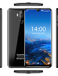 "cheap -OUKITEL K9 7.12 inch "" 4G Smartphone (4GB + 64GB 2 mp / 16 mp MediaTek MT6765 6000 mAh mAh)"