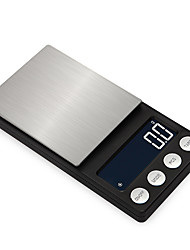 cheap -High Precision pocket Jewelry Scales Balance 0.05g-200g Portable digital Lab Weight Gram scale Medicinal Use