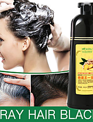 Недорогие -Украшение Насыщение цвета / Увлажнение / Защита цвета Поврежденные использованием химических средств / Сухие / Нормальная Аксессуары для волос Неприменимо / Молодежный На каждый день