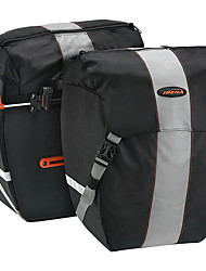 cheap -18 L Bike Panniers Bag Large Capacity Waterproof Anti-Wear Bike Bag Lycra Terylene ABS Bicycle Bag Cycle Bag Cycling Road Bike Mountain Bike MTB Outdoor / Reflective Strips