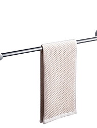 cheap -Towel Bar New Design / Cool Contemporary Stainless Steel 1pc Wall Mounted