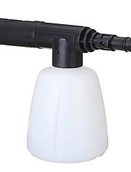 cheap -1 Piece High Quality Nylon High Pressure Washer Gun Adjustment Of Water Jet+Rainfall 13.8*20 cm