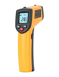 Недорогие -Цифровой бесконтактный инфракрасный термометр gm320 пирометр температуры и лазерная точка