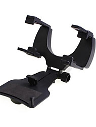 cheap -Car Mount Stand Holder Front Windshield Buckle Type / 360°Rotation Silicone / ABS Holder