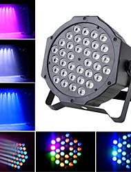 cheap -1 set 36 W 3000 lm 36 LED Beads Creative Easy Install Lovely LED Stage Light / Spot Light LED Spotlight Smart Lights Color-changing 85-265 V Commercial Home / Office Living Room / Dining Room