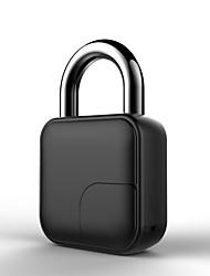 cheap -L3 Aluminium alloy lock / Fingerprint Lock / Intelligent Lock Smart Home Security System Fingerprint unlocking Home / Office / Bedroom / Apartment Others / Security Door / Copper Door (Unlocking Mode