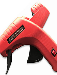 cheap -CE Plug Medium 11Mm Strip 20W-80W Dual Temperature Adjustment Switch Hot Melt Glue Gun Ul / Pse Certification