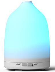 abordables -atomiseur à ultrasons machine de mini-couleur atomisation lampe essentielle aromathérapie à expansion de parfum