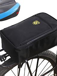 cheap -B-SOUL 4 L Bike Rack Bag Multifunctional Foldable Rainproof Bike Bag 600D Polyester Bicycle Bag Cycle Bag Cycling Road Bike Mountain Bike MTB Outdoor