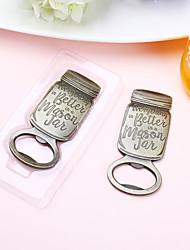 cheap -Non-personalized Alumnium Alloy Bottle Favor Classic Theme / Holiday / Wedding Bottle Favor