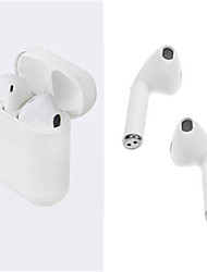 cheap -LITBest I8 TWS True Wireless Earbuds Wireless Bluetooth 5.0 Sports Noise-Cancelling Music Stereo with Microphone Earbud