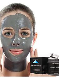 abordables -Humide Blanchiment / Nettoyage en profondeur / Points Noirs simple / Universel Carré Maquillage Cosmétique Humide