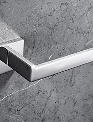 cheap -Toilet Paper Holder New Design Contemporary / Modern Stainless Steel 1pc - Bathroom Wall Mounted