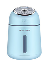 cheap -New Mini USB Humidifier With Tremble Tone And Multi-Function Water Supply For LED Lamp Of Aromatherapy Fan