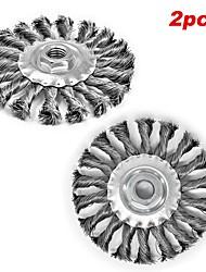 "Sertis FIL Banc roue 2 pcs 6/"" X 1//2/"" 5//8/"" pour DeWalt /& Makita Heavy Duty"