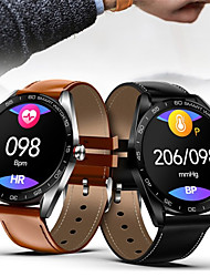 cheap -K7 Smart Watch BT Fitness Tracker Support Notify & Heart Rate Monitor Waterproof Smartwatch for Android Mobiles & IPhone