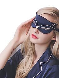 cheap -Sleep mask Wearproof Eye Patch Durable 1 Piece Casual Unisex 100% Silk