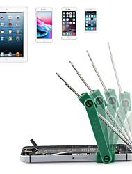Недорогие -Лучший&рег; Инструменты Набор инструментов Ремонт телефона для офиса и обучения