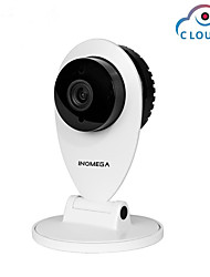 cheap -INQMEGA 720P Cloud IP Camera Wifi Home Security Mini Camera Wireless Surveillance Night Vision Network CCTV Camera Baby Monitor
