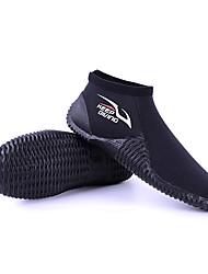 cheap -KEEPDIVING Men's Women's Neoprene Boots Sporty Neoprene Anti-Slip Barefoot Boating Water Sports Aqua Sports - for Adults