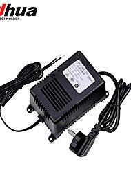 Недорогие -источник питания dahua выход dh-pfm310 24 В 3000 мА вход 220 В 50 Гц для систем безопасности для IP-камер видеонаблюдения dahua