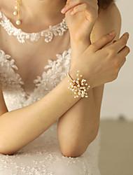 cheap -Women's Vintage Bracelet Classic Star Fashion Elegant Alloy Bracelet Jewelry Gold For Wedding Party Engagement