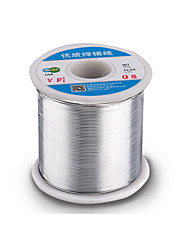 cheap -High Purity Low Temperature Soldering Tin Wire Containing Rosin Set Tool Small Tin Wire Washless Maintenance Tin Wire 100g Tin Bar