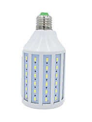 cheap -1pc 40W LED Lights Corn Bulbs Highlight Energy-Efficient Furniture Not Flashing E27 White Warm White 85-265 V