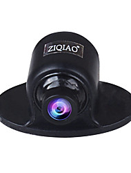cheap -ZIQIAO 640 x 480 CCD Wired 170 Degree Rear View Camera Waterproof / 360° monitoring for Car