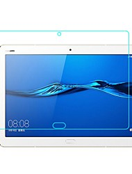 cheap -Tempered Glass Screen Protector Film for Huawei MediaPad M3 Lite 10 10.1 inch BAH-W09 BAH-AL00 Tablet with Screen Clean Tools