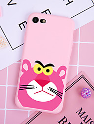 cheap -Case For iPhone XS Max XR XS X Back Case Soft Cover TPU Fashion simple style mouse Soft TPU for  iPhone5 5s SE 6 6P 6SP 7 7P 8 8P