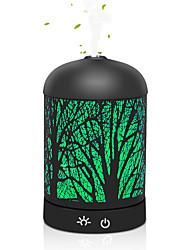 Недорогие -Увлажнитель для ароматерапии креативная роспись по песку украшения дома Ультразвуковое эфирное масло Ароматерапия Спальня Ароматерапия