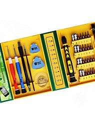 cheap -38 in 1Precision Multipurpose Screwdriver Set Repair Opening Tool Kit Fix For iPhone/ laptop/ smartphone/ watch with Box Case