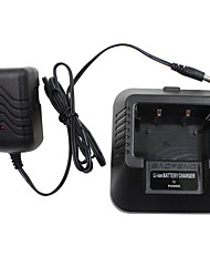 cheap -BAOFENG Radio Original Desktop Charger (US type) fit for BAOFENG UV-5R 5RA 5RB 5RC 5RD 5RE 5REPLUS