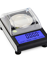 cheap -0.005g-20g high Precision Lab Laboratory Weight Balance Jewelry Diamond Herbs Grams Gold Digital Electronic Scales