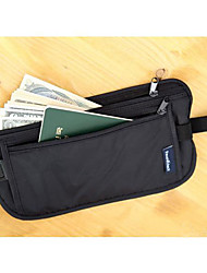 cheap -Travel Bag / Border / Travel Wallet Camping & Hiking / Fitness, Running & Yoga / Travel Camping / Hiking / Caving / Everyday Use / Portable Nylon Camping / Hiking / Leisure Sports / Outdoor Exercise