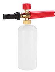 cheap -1 Piece Plastics High Pressure Washer Gun Multi-Purpose Jet