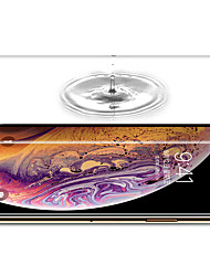 cheap -AppleScreen ProtectoriPhone XS High Definition (HD) Full Body Screen Protector 1 pc TPU Hydrogel