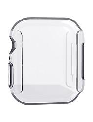 cheap -Case For Apple Apple Watch Series 4 PU(Polyurethane) Apple