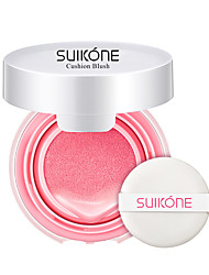 cheap -3 Colors Wet Breathability / Soft / Beauty Concealer / Blush / Highlighter China Simple / Portable Party / Evening / Date / Going out Makeup Cosmetic
