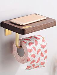 cheap -Toilet Paper Holder Creative Fun & Whimsical Wood 1pc - Bathroom / Hotel bath Wall Mounted