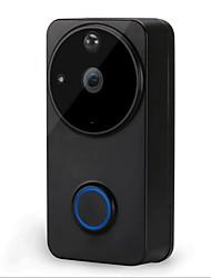 Недорогие -Factory OEM WIFI Нет экрана (выход на APP) Телефон Один к одному видео домофона