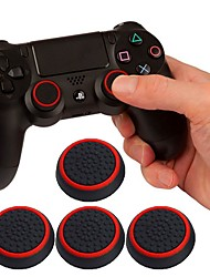 cheap -LITBest Game Controller Thumb Stick Grips For Sony PS3 / Xbox 360 / Xbox One ,  Game Controller Thumb Stick Grips Silicone 1 pcs unit