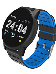 cheap -Men's Sport Watch Digital Digital Casual Water Resistant / Waterproof Bluetooth Smart / Silicone