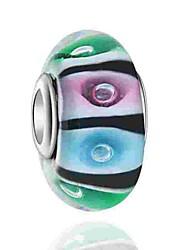cheap -Creative Beads DIY Jewelry - Jewelry Rainbow Bracelet Necklace