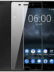 cheap -2Pcs HD Tempered Glass Screen Protector Film For NOKIA 6/5/7/2/3/6(2018)/5.1/8/8 Sirocco/X6