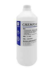 Недорогие -неочищенный флюс без свинца экологически чистый флюс без галогенов 1 л